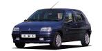 ルノー ルーテシア 16V (1995年11月モデル)