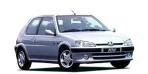 プジョー 106 S16 (1998年10月モデル)