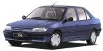 プジョー 306 ST (1995年2月モデル)