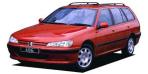 プジョー 406 ブレーク (1997年5月モデル)