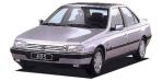 プジョー 405 SRI-EX (1993年3月モデル)