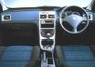 プジョー 307 スタイルブレーク (2002年8月モデル)