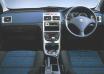 プジョー 307 スタイルブレーク (2003年7月モデル)