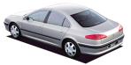 プジョー 607 スポーツ(レザー) (2003年4月モデル)