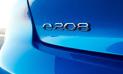プジョー e-208 アリュール (2020年7月モデル)