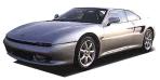 ヴェンチュリー アトランテック ベースグレード (1998年1月モデル)