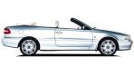 ボルボ C70 カブリオレ (2002年10月モデル)