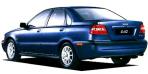 ボルボ S40 ベースグレード (2000年8月モデル)