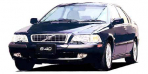 ボルボ S40 ノルディックスペシャル (2002年7月モデル)
