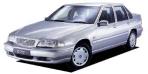 ボルボ S70 2.5 (1997年2月モデル)