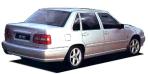 ボルボ S70 2.4 (1999年7月モデル)