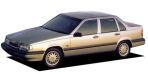 ボルボ 850 ターボ (1993年10月モデル)