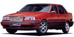 ボルボ 850 2.5 (1996年7月モデル)