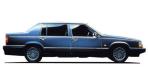 ボルボ 960 EXロイヤル (1993年10月モデル)