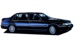 ボルボ 960 ロイヤル (1995年1月モデル)
