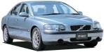 ボルボ S60 ベースグレード (2002年7月モデル)