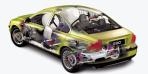 ボルボ S60 2.5T (2003年5月モデル)