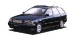 ボルボ V40 T-4 (1997年10月モデル)