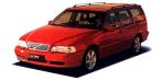 ボルボ V70 2.4 (1999年7月モデル)