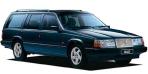 ボルボ 940エステート タック (1996年7月モデル)