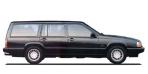 ボルボ 960エステート SX (1993年1月モデル)