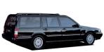 ボルボ 960エステート 2.5 (1994年9月モデル)