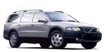 ボルボ クロスカントリー ベースグレード (2000年9月モデル)