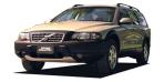 ボルボ クロスカントリー ベースグレード (2001年10月モデル)