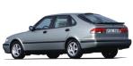 サーブ 9-3シリーズ 9-3 SE2.0t (1999年11月モデル)