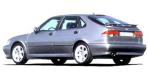 サーブ 9-3シリーズ 9-3 2.0tカブリオレ (2000年11月モデル)