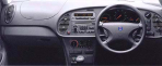 サーブ 9-3シリーズ 9-3 2.0t (2000年11月モデル)