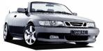 サーブ 9-3シリーズ 9-3 エアロ2.0TSカブリオレ (2003年5月モデル)