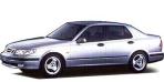 サーブ 9-5シリーズ 9-5 2.3t (1997年10月モデル)
