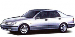 サーブ 9-5シリーズ 9-5 グリフィン3.0t (1999年1月モデル)