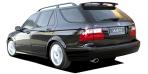 サーブ 9-5シリーズ 9-5 リニア2.0tエステート (2003年5月モデル)