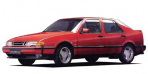 サーブ 9000シリーズ 9000CS2.3ターボS (1991年10月モデル)