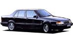 サーブ 9000シリーズ 9000CD2.3i(左ハンドル) (1993年10月モデル)