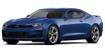 シボレー シボレーカマロ LT RS (2020年8月モデル)