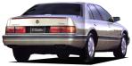 キャデラック キャデラックセビル ラグジュアリーセダン (1996年10月モデル)
