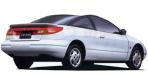 サターン サターンSC2クーペ ベースグレード (1997年4月モデル)
