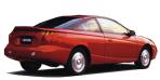 サターン サターンSC2クーペ 3ドアクーペ (2000年5月モデル)
