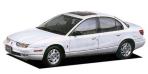 サターン サターンSL2セダン Gパッケージ (2000年1月モデル)
