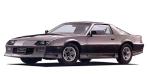 シボレー シボレーカマロ スポーツクーペ (1990年10月モデル)