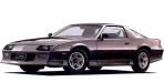 シボレー シボレーカマロ Z28 (1991年10月モデル)