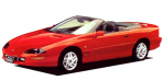 シボレー シボレーカマロ スポーツコンバーチブル (1994年11月モデル)