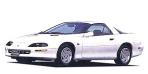 シボレー シボレーカマロ Z28 (1995年10月モデル)