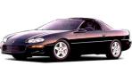 シボレー シボレーカマロ スポーツコンバーチブル (1998年11月モデル)