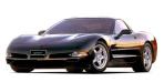 シボレー シボレーコルベット ベースグレード (1997年6月モデル)