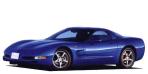 シボレー シボレーコルベット Z51 (2002年3月モデル)