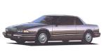 ビュイック ビュイックリーガル リミテッドクーペ (1990年11月モデル)